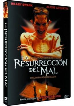La Resurreccion Del Mal