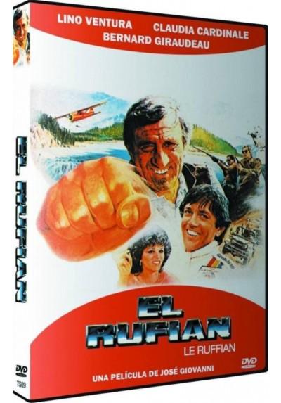 El Rufian (Le Ruffian)