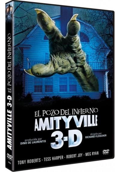 El Pozo del Infierno: Amityville 3-D (Amityville III: The Demon)