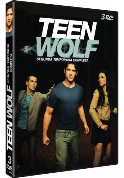 Teen Wolf - 2ª Temporada