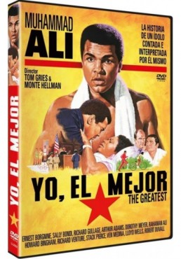 Yo, El Mejor (The Greatest)