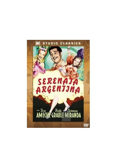 Studio Classics - Serenata Argentina