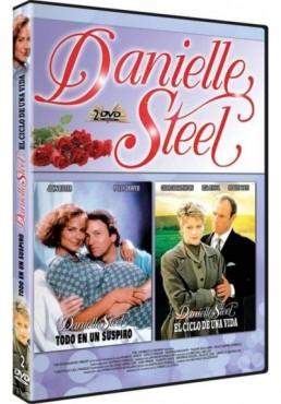 Danielle Steel: Todo Un Suspiro / El Ciclo De Una Vida