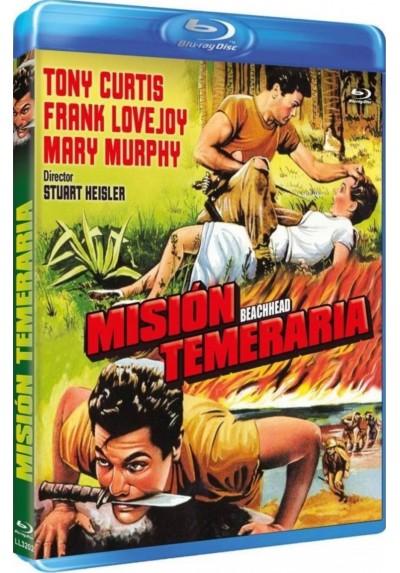 Mision Temeraria (Blu-Ray) (Beachhead)