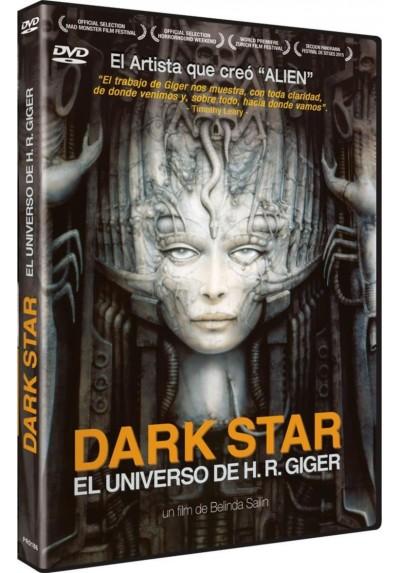 Dark Star : El Universo De H. R. Giger (Dark Star)