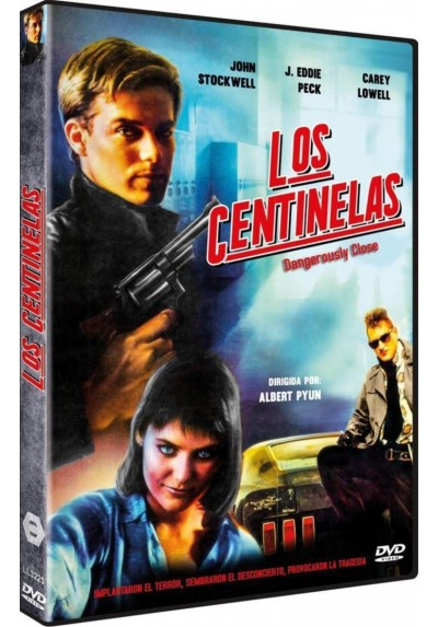 Los Centinelas (Dangerously Close)