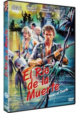 El Rio De La Muerte (River Of Death)