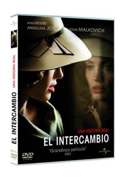 El Intercambio (The Changeling)