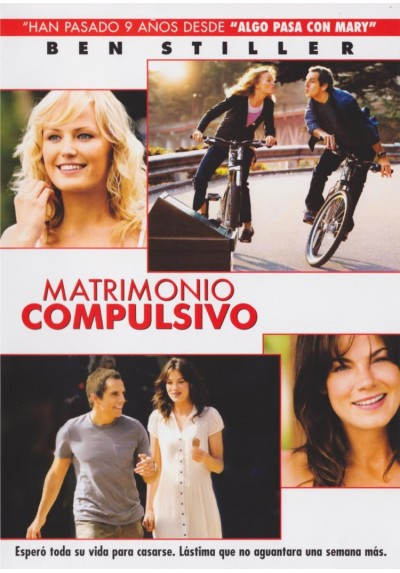 Matrimonio Compulsivo (The Heartbreak Kid)