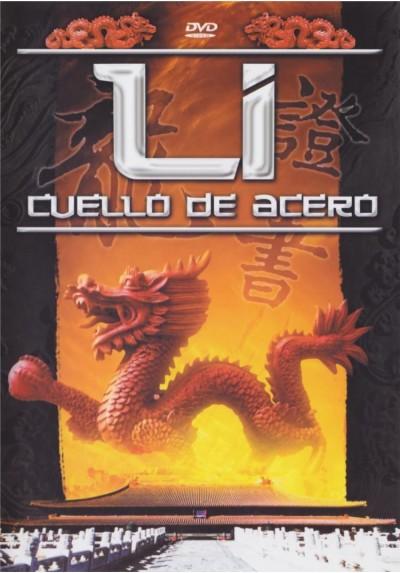 Li, cuello de acero (Tie bo zi Li Yong (Iron Neck Li)) (Dvd-R)