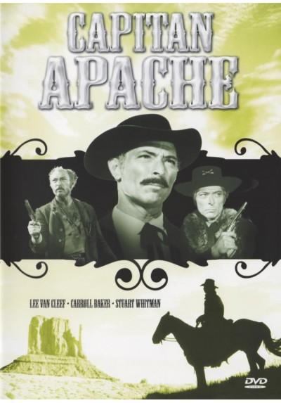 Capitan Apache (Captain Apache)