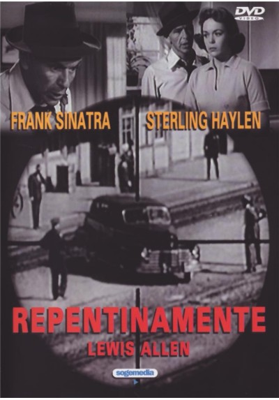 Repentinamente (Suddenly)