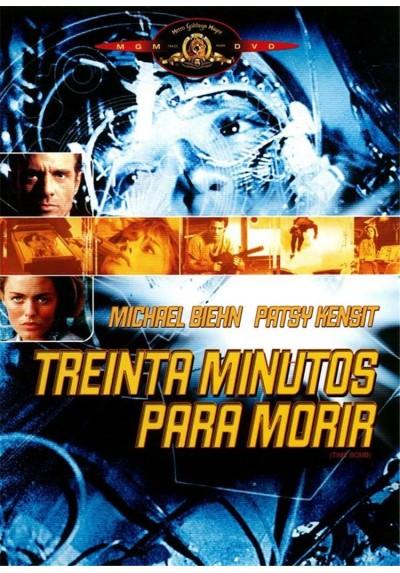 Treinta Minutos para Morir (Timebomb)