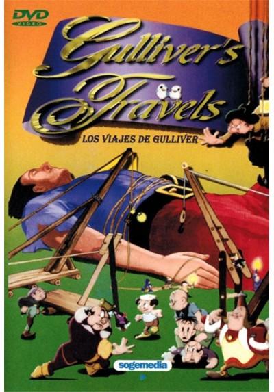 Los Viajes De Gulliver (1939) (Gulliver´s Travels)