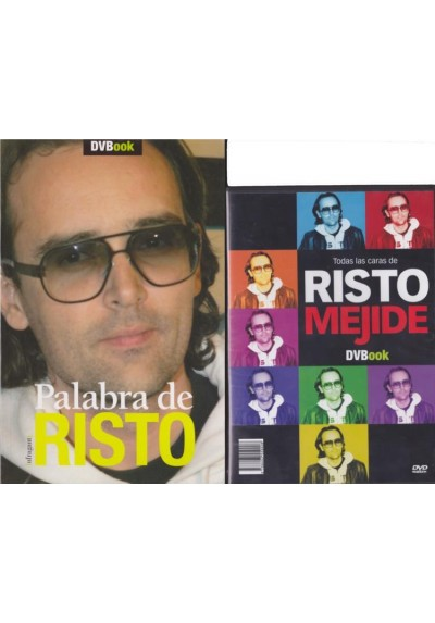 Risto Mejide - Todas sus caras