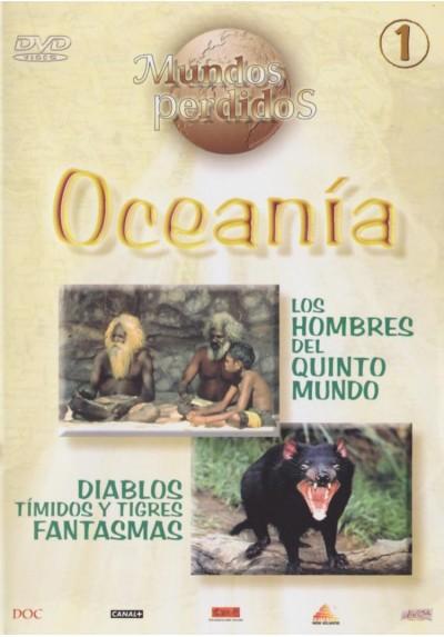 Oceania - Mundos Perdidos Vol.1