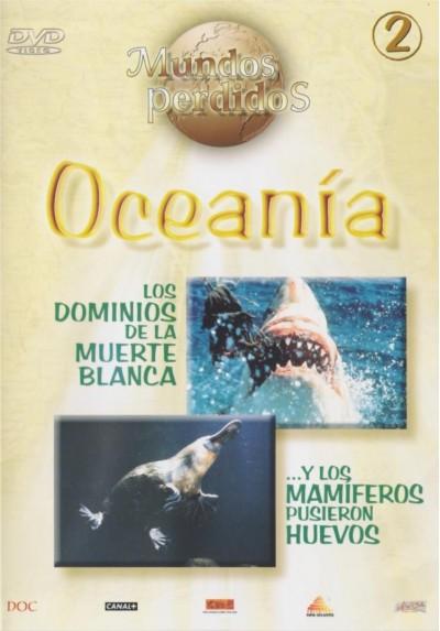 Oceania - Mundos Perdidos Vol.2
