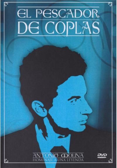 El Pescador De Coplas (Dvd-R)