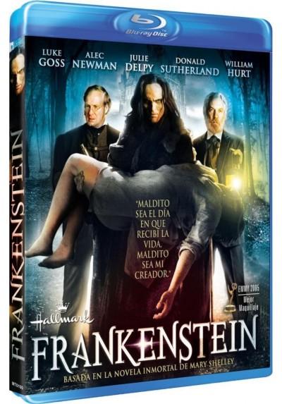Frankenstein (Blu-Ray)