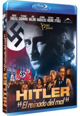 Hitler, El Reinado Del Mal (Blu-Ray) (Hitler: The Rise Of Evil)