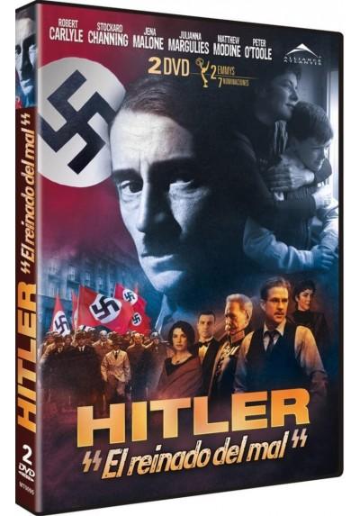 Hitler, El Reinado Del Mal (Hitler: The Rise Of Evil)