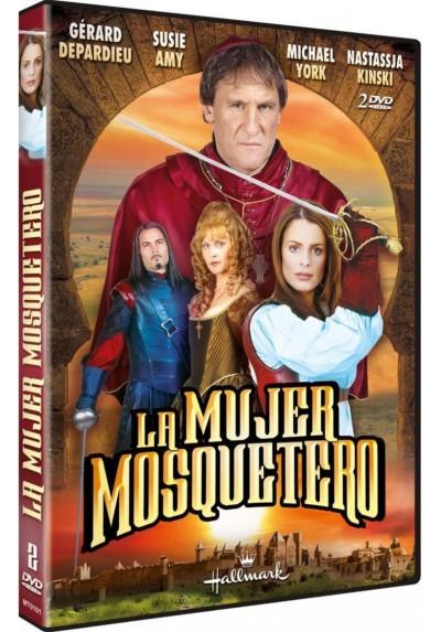 La Mujer Mosquetero (La Femme Musketeer)