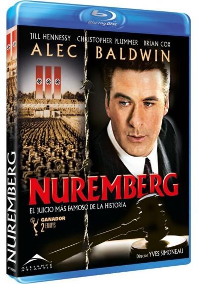 Nuremberg (Blu-Ray)