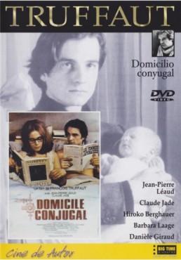 Domicilio Conyugal (Domicile Conjugal)