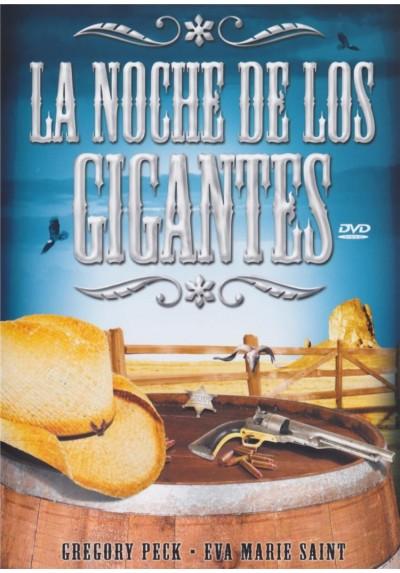 La Noche De Los Gigantes (1968) (The Stalking Moon)