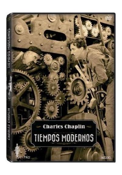 Tiempos Modernos (Modern Times)