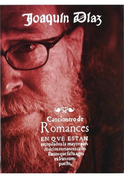 Cancionero De Romances (CD + DVD)