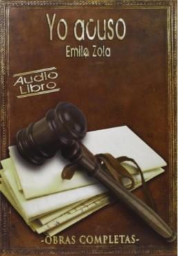 Yo Acuso (Emile Zola) - CD De Audio