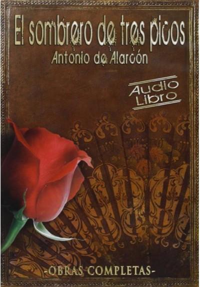 El Sombrero De Tres Picos (Antonio de Alarcón) - CD De Audio