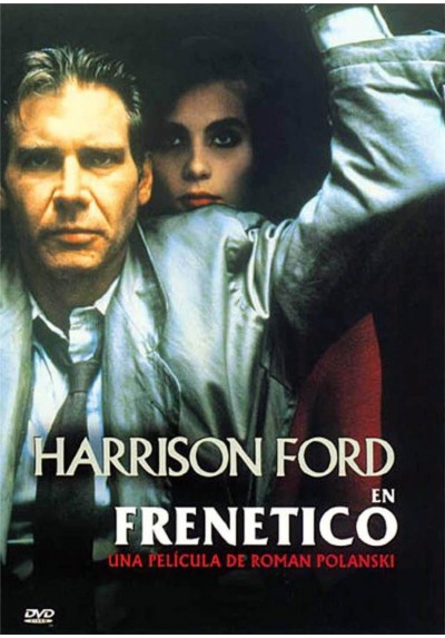 Frenetico (Frantic)