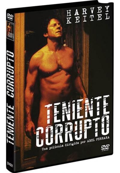 Teniente Corrupto (1992) (Bad Lieutenant)