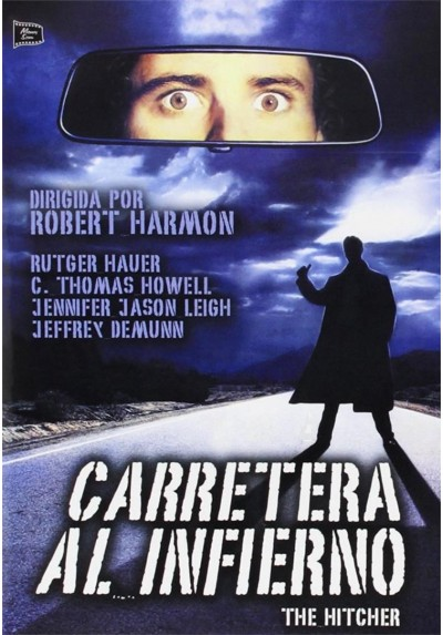 Carretera Al Infierno (1986) (The Hitcher)