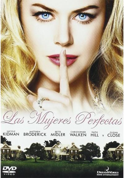 Las Mujeres Perfectas (The Stepford Wives)