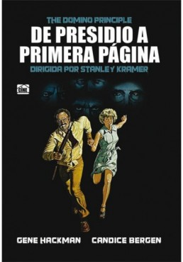 De Presidio A Primera Pagina (The Domino Principle)