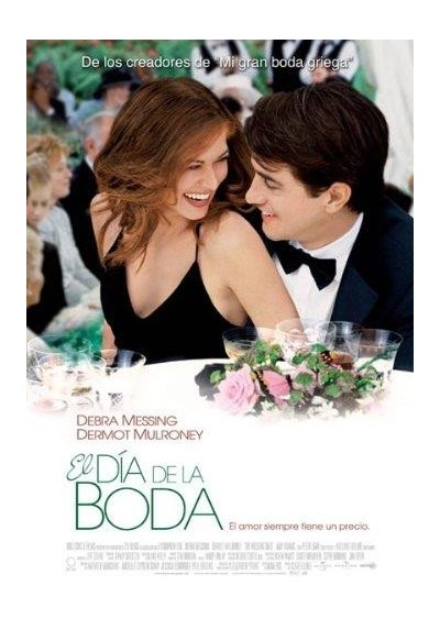 El Dia De La Boda (The Wedding Date)