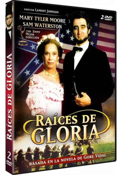 Raices De Gloria (Lincoln)