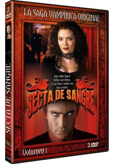 Secta De Sangre - Vol. 1 (Kindred: The Embraced)