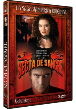Secta De Sangre - Vol. 1 (Kindred: The Embraced)