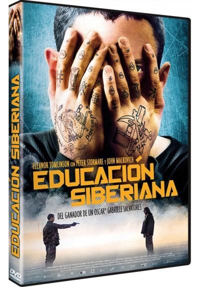 Educacion Siberiana (Educazione Siberiana)