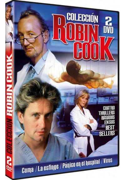 Coleccion Robin Cook