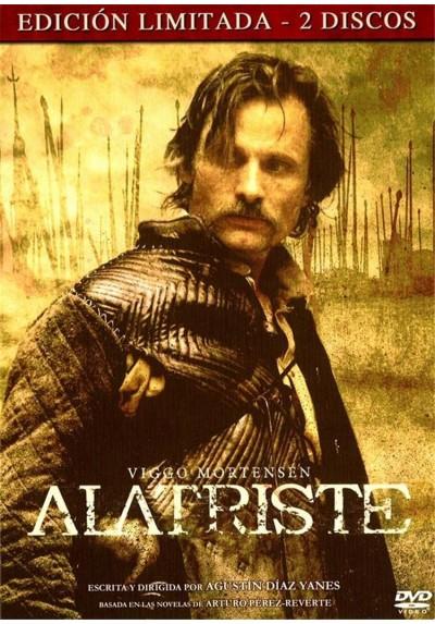 Alatriste - Edición Limitada - 2 Discos