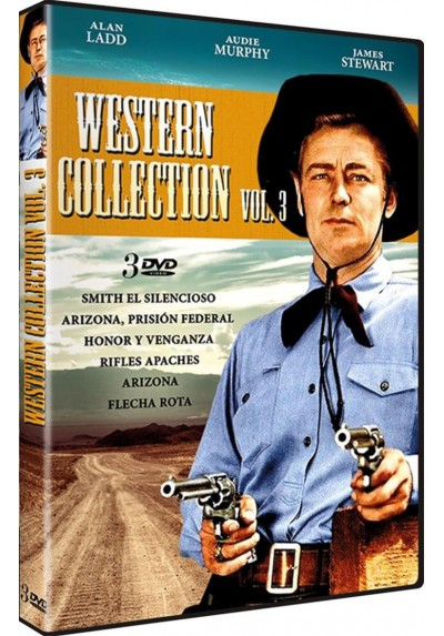 Western Collection - Vol. 3