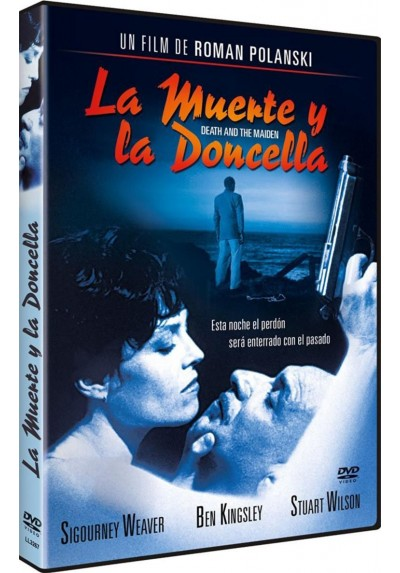 La Muerte Y La Doncella (Death And The Maiden)