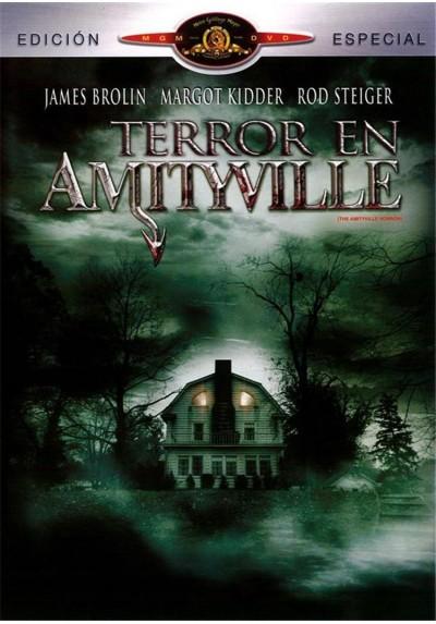 Terror en Amityville - Edición Especial (The Amityville Horror)
