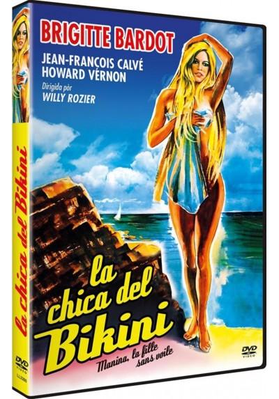 La Chica Del Bikini (Manina, La Fille Sans Voile)