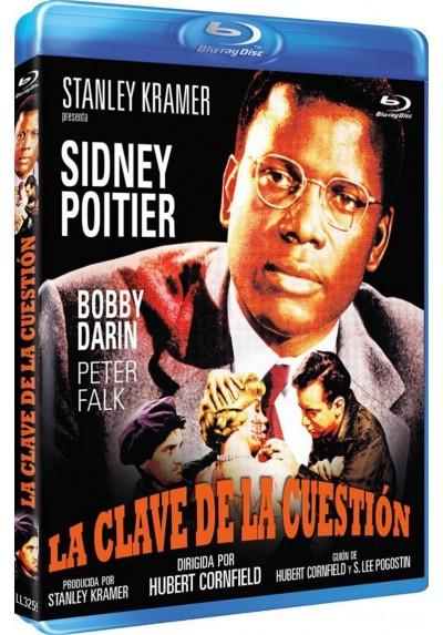 La Clave De La Cuestion (Blu-Ray) (Pressure Point)